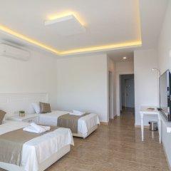 Infinity Wild Турция, Патара - отзывы, цены и фото номеров - забронировать отель Infinity Wild онлайн комната для гостей фото 2