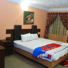 Отель Keves Inn and Suites Нигерия, Калабар - отзывы, цены и фото номеров - забронировать отель Keves Inn and Suites онлайн детские мероприятия