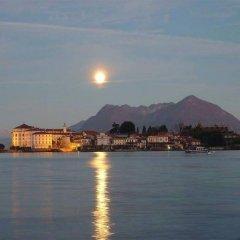 Отель Giusy Isola dei Pescatori пляж фото 2