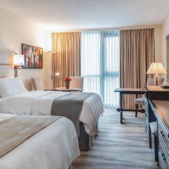 Отель Landmark Amman Hotel & Conference Center Иордания, Амман - отзывы, цены и фото номеров - забронировать отель Landmark Amman Hotel & Conference Center онлайн фото 6