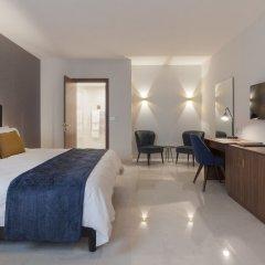 Отель The Duke Boutique Hotel Мальта, Виктория - отзывы, цены и фото номеров - забронировать отель The Duke Boutique Hotel онлайн комната для гостей фото 5