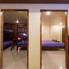 Апартаменты Patong Studio Apartments детские мероприятия