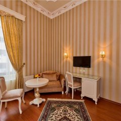Enderun Hotel Istanbul комната для гостей фото 4