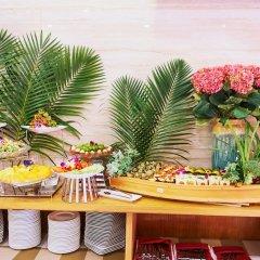 Boss Hotel Nha Trang Нячанг помещение для мероприятий