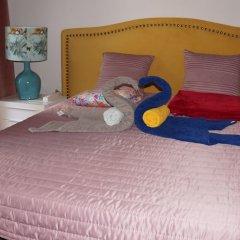 White and Grey Lisbon - Hostel детские мероприятия
