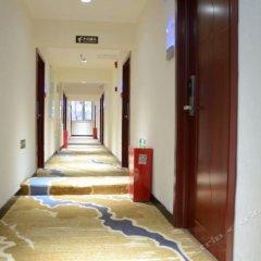 Отель Beitucheng Quick Hotel Китай, Пекин - отзывы, цены и фото номеров - забронировать отель Beitucheng Quick Hotel онлайн интерьер отеля фото 2