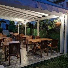 Kandira Butik Hotel Чешме гостиничный бар