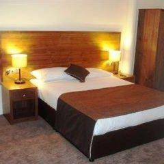 Alexander Thomson Hotel комната для гостей фото 29