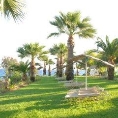 Отель Crystal Springs Beach Протарас