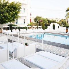 Отель Tasmaria Aparthotel Пафос бассейн фото 2