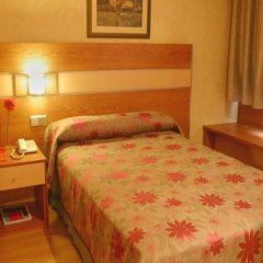 Hotel City House Florida Norte комната для гостей фото 3