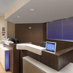 Отель Fairfield Inn & Suites by Marriott Albuquerque Airport интерьер отеля фото 3