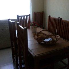 Отель Yennys Hostal Мексика, Канкун - отзывы, цены и фото номеров - забронировать отель Yennys Hostal онлайн удобства в номере