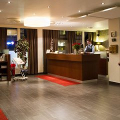 Thon Hotel Backlund спа
