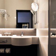 Отель Hilton Kalastajatorppa Хельсинки ванная