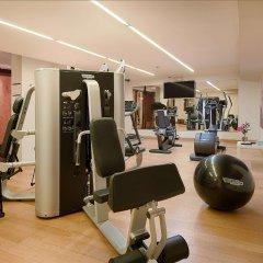 Отель NH Firenze фитнесс-зал фото 3