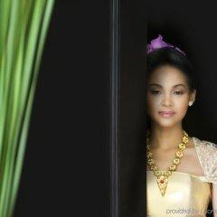 Отель Dusit Thani Laguna Phuket Таиланд, Пхукет - 13 отзывов об отеле, цены и фото номеров - забронировать отель Dusit Thani Laguna Phuket онлайн интерьер отеля