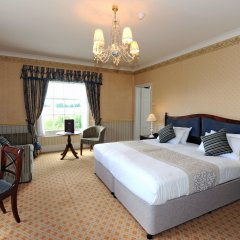Best Western Lamphey Court Hotel and Spa комната для гостей фото 4