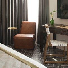 The Rothschild Hotel - Tel Avivs Finest Израиль, Тель-Авив - отзывы, цены и фото номеров - забронировать отель The Rothschild Hotel - Tel Avivs Finest онлайн удобства в номере фото 3