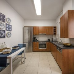 Отель Two Bedroom apt 2' to Acropolis museum by VillaRentalsgr Афины фото 13