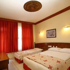 Kleopatra Fatih Hotel Аланья фото 5