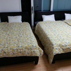 Отель Beauty Space комната для гостей