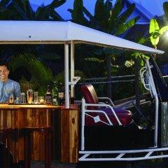 Отель Belmond La Résidence Phou Vao интерьер отеля фото 2