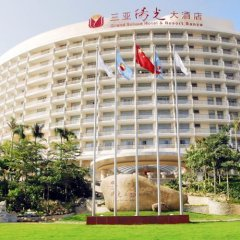 Отель Grand Soluxe Hotel & Resort, Sanya Китай, Санья - отзывы, цены и фото номеров - забронировать отель Grand Soluxe Hotel & Resort, Sanya онлайн