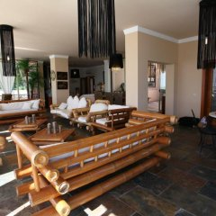 Отель Vila Santa EulÁlia Албуфейра гостиничный бар
