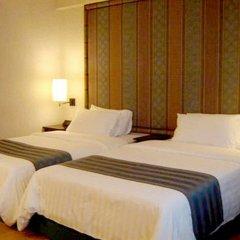 Отель Four Wings Бангкок комната для гостей фото 5