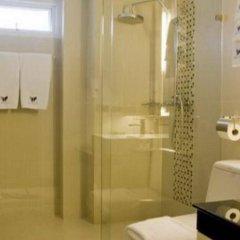 Отель Paradiso Boutique Suites ванная фото 2