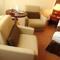 Hotel Holiday Zagreb спа