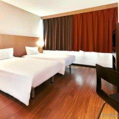 Отель IBIS Guangzhou GDD комната для гостей