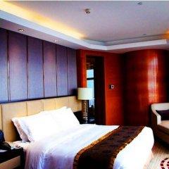 Отель Days Hotel and Suites Mingfa Xiamen Китай, Сямынь - отзывы, цены и фото номеров - забронировать отель Days Hotel and Suites Mingfa Xiamen онлайн комната для гостей фото 2