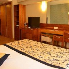 Отель Trendy Side Beach - All Inclusive - Adults Only удобства в номере фото 2