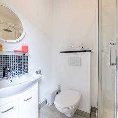 Апартаменты Sweet Inn Apartments - Ste Catherine Брюссель ванная фото 2