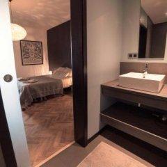 Отель B&b The Street Lodge Льеж ванная фото 2
