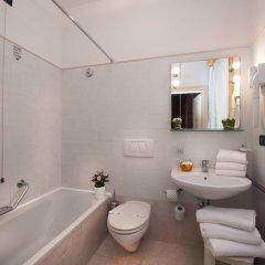 Hotel Mignon ванная фото 2