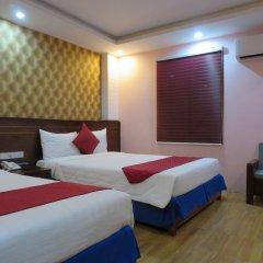 VIP Sapa Hotel комната для гостей фото 4