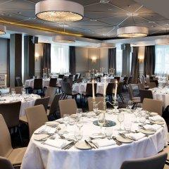 Отель Hilton Edinburgh Carlton фото 5