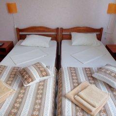 Гостиница Крымская Ницца комната для гостей фото 3