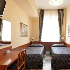 Hotel Corallo комната для гостей фото 6