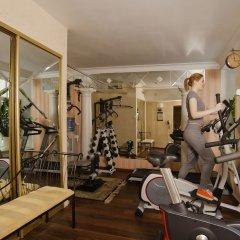 IMPERIAL Hotel & Restaurant фитнесс-зал