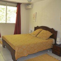 Отель Appartement 2 chambres vue mer комната для гостей фото 4