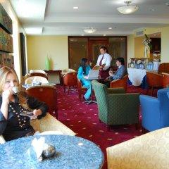 Отель Crowne Plaza San Pedro Sula детские мероприятия фото 2