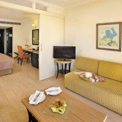 Elias Beach Hotel комната для гостей фото 3