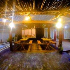 Отель Surfing Beach Guest House Шри-Ланка, Хиккадува - отзывы, цены и фото номеров - забронировать отель Surfing Beach Guest House онлайн спа фото 2