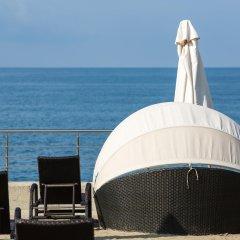 Гостиница Swissôtel Resort Sochi Kamelia пляж фото 2