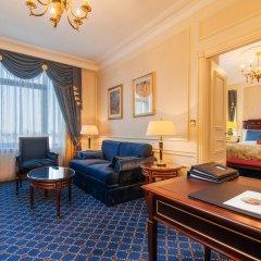 Гостиница Fairmont Grand Hotel Kyiv Украина, Киев - - забронировать гостиницу Fairmont Grand Hotel Kyiv, цены и фото номеров комната для гостей фото 4