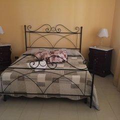 Отель Villa Priscilla Италия, Чинизи - отзывы, цены и фото номеров - забронировать отель Villa Priscilla онлайн комната для гостей фото 5